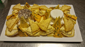 Our Tasty Cheese Platter