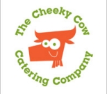 Cheeky Cow Catering Logo